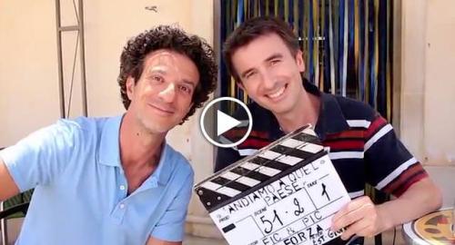 A Novembre nella sale il nuovo film di Ficarra e Picone